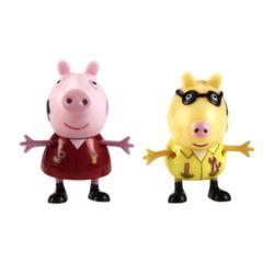 Игрушки Свинка Пеппа Peppa Pig набор из 2 фигурок Пеппа и Пони 15568 /5