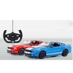 Машина р/у Ford Shelby GT500 1:14 Rastar 49400