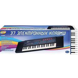 Синтезатор (электронное пианино) детский с микрофоном, 37 клавиш Rinzo D-00002