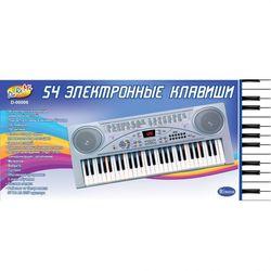 Синтезатор (электронное пианино) 54 клавиши, с микрофоном D-00006 (MLS-289)