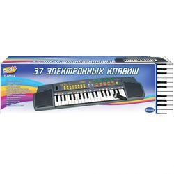 Синтезатор (пианино электронное) с микрофоном, 37 клавиши D-00014