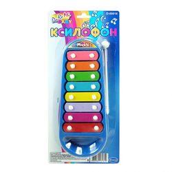 Ксилофон детский D-00016 (3021)