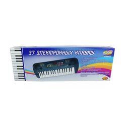 Детский синтезатор электронный 37 клавиш D-00033 (SD3719)