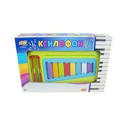 Ксилофон для малышей ABtoys D-00034