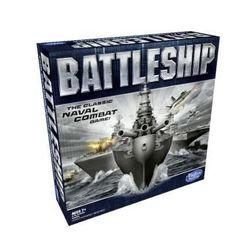 Игра Морской Бой Hasbro A3264