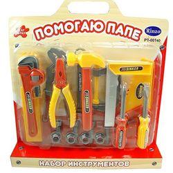 Набор инструментов Помогаю папе, 20 предметов PT-00140 (0713Q-2)