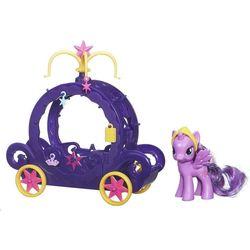 My Little Pony Игровой набор Карета для Твайлайт Спаркл B0359