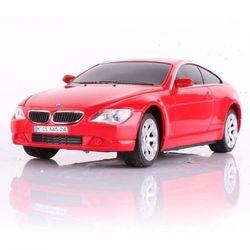Машина радиоуправляемая BMW 645Ci 1:24 14700