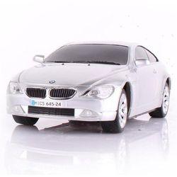 Машина радиоуправляемая BMW 645Ci 1:10 с аккумулятором 14800
