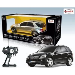 Машина радиоуправляемая Mercedes-Benz ML CLASS 1:14 21000