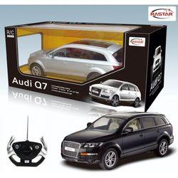 Машина радиоуправляемая модель Audi Q7  1:24 27300