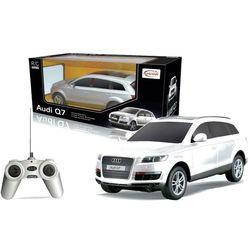 Машина радиоуправляемая модель Audi Q7  1:14 27400