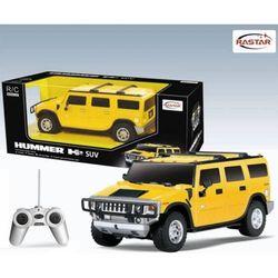 Машина радиоуправляемая модель HUMMER H2  1:27 28500