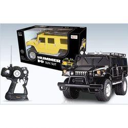 Машина радиоуправляемая модель HUMMER H1 SUV полноприводная 1:6 28600