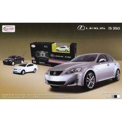 Машина радиоуправляемая модель 1:24 Lexus IS 350 30900