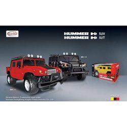 Машина радиоуправляемая Hummer H1 SUV полноприводная 1:6 28700