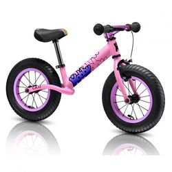Велобалансир беговел Hobby-bike RT original Balance Twenty two 22 pink