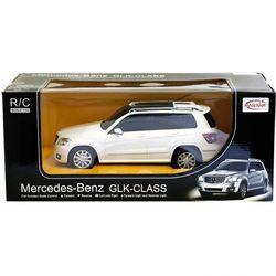 Машина радиоуправляемая Mercedes GLK 1:24 32100