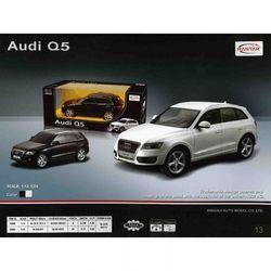 Машина радиоуправляемая модель AUDI Q5 1:14  38500