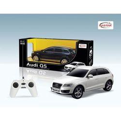 Машина радиоуправляемая модель AUDI Q5 1:24  38600