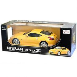 Машина радиоуправляемая модель NISSAN 370 Z 1:24  38800