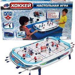 Настольный хоккей КХЛ 66701