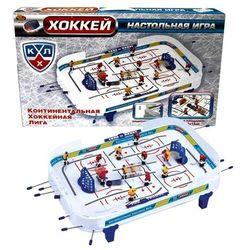 Настольный хоккей Континентальная Хоккейная Лига 68200