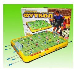 Настольный мини футбол ОМ-48204
