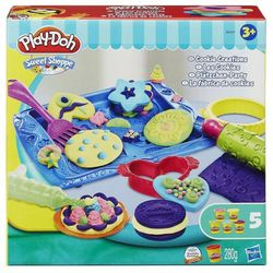 Набор пластилина Магазинчик печенья Play-Doh B0307H
