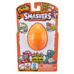 Zuru Smashers яйцо-сюрприз Дино серия 3 7436