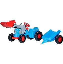 Rolly Toys Трактор педальный rollyKiddy Classic New 630042 от 2-х лет