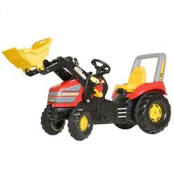 Rolly Toys Трактор педальный rollyX-Trac 046775 от 4-х лет