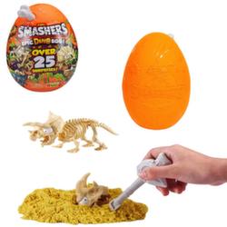 Smashers Гигантское яйцо динозавра Zuru сюрприз 7448