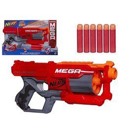 Nerf Бластер Мега Циклон-шок A9353