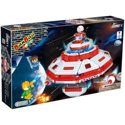 Banbao Космический корабль 677 деталей 6402