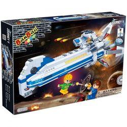 Banbao Космический корабль 515 деталей 6403
