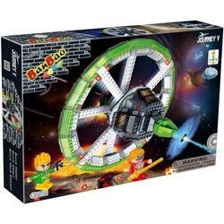 Banbao Космический корабль 511 деталей 6405