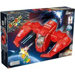 Banbao Космический истребитель 155 деталей 6411