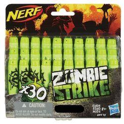 Nerf Комплект из 30 стрел для бластеров Нерф Zombie Strike A4570