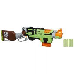 Бластер Nerf Зомби СлингФайр Zombie Strike SlingFire Blaster A6563