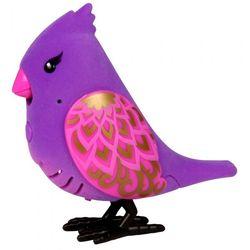 Говорящая птичка Little Live Pets Простачок Фил, фиолетовая 28039