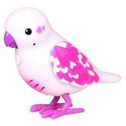Говорящая птичка Little Live Pets Сахарная Сью, белая sacharny su/28039