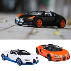 Машина р/у Bugatti Grand Sport Vitesse 1:14 Rastar 70420
