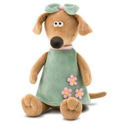 Мягкая игрушка собака Жужа 20 Orange exclusive 7646/20