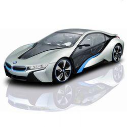 Машина на р/у BMW I8, со световыми эффектами, 1:14 Rastar 49600-11