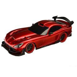 Машина радиоуправляемая Dodge Viper 1:10, свет XQ3296