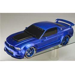 Машина р/у Ford Mustang Boss (на аккум., со светом), 1:10 XQ3276