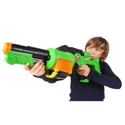 Игрушечное оружие Бластер мультизарядный Турбо X-Shot Zuru 0106Z