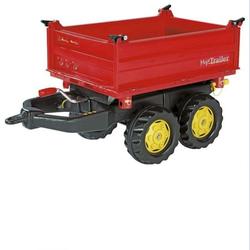 Rolly Toys Прицеп для педального трактора rollyMega Trailer 123001