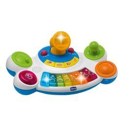 Chicco Музыкальная игрушка Пианино DJ Mixer 60077.00